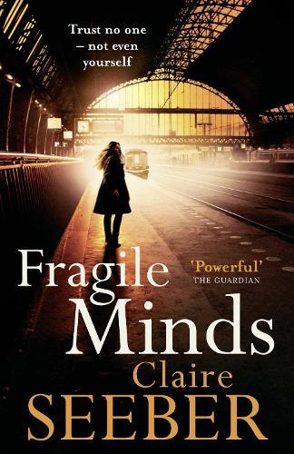 Fragile Minds (Paperback)