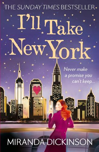 I'll Take New York (Paperback)