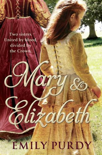 Mary & Elizabeth (Paperback)
