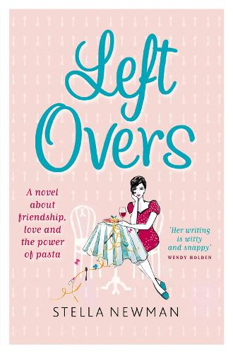 Leftovers (Paperback)