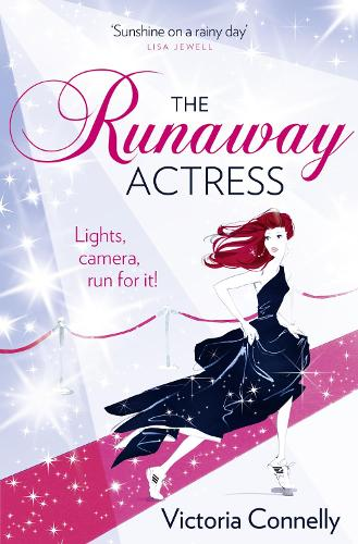 The Runaway Actress (Paperback)