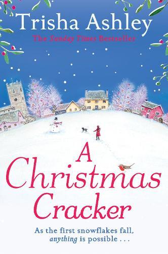 A Christmas Cracker (Paperback)