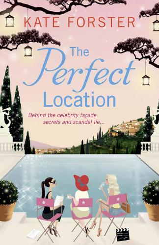 The Perfect Location (Paperback)
