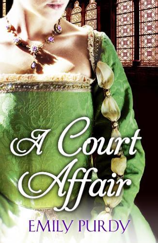 A Court Affair (Paperback)