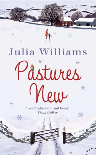 Pastures New (Paperback)