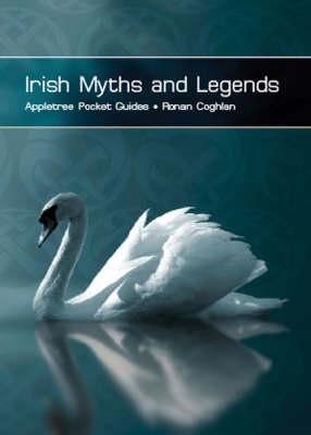 Irish Myths and Legends (Paperback)