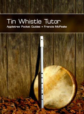 Tin Whistle Tutor (Paperback)