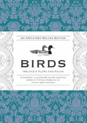 Birds - Ireland's Flora and Fauna Series (Hardback)