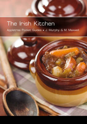 The Irish Kitchen (Paperback)