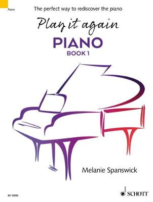 Play it Again: Piano: No. 1: The Perfect Way to Rediscover the Piano (Paperback)