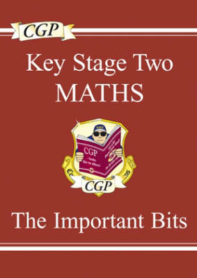 KS2 Maths Important Bits (Paperback)