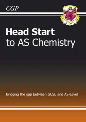 Head Start to AS Chemistry (Paperback)