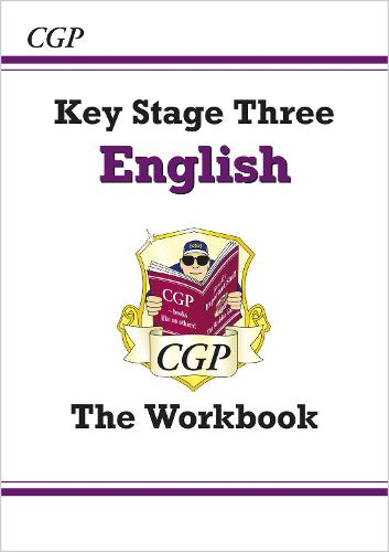 KS3 English Workbook (Paperback)