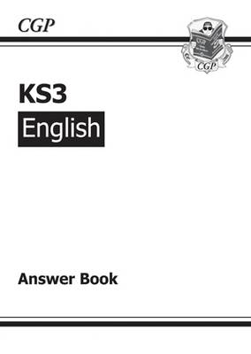 KS3 English Answers (for Workbook) (Paperback)