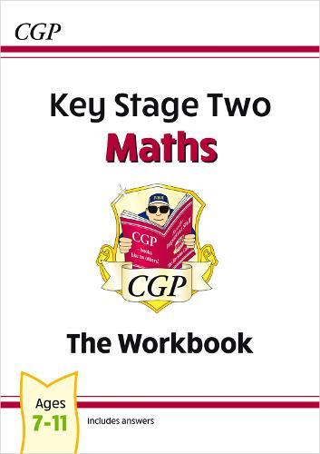 KS2 Maths Question Book (Paperback)