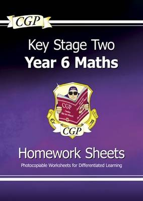 Help with maths homework ks2