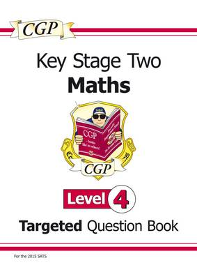 KS2 Maths Question Book - Level 4 (Paperback)