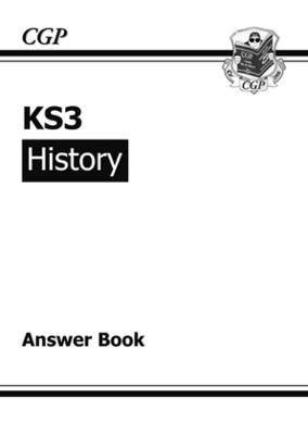 KS3 History Answers (for Workbook) (Paperback)