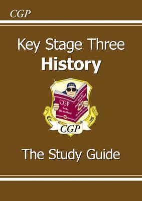 KS3 History Study Guide (Paperback)