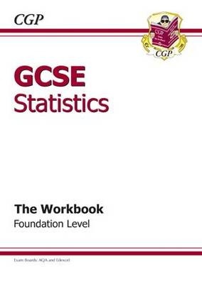 GCSE Statistics Workbook - Foundation: Foundation (Paperback)