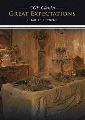 Great Expectations by Charles Dickens (Paperback)
