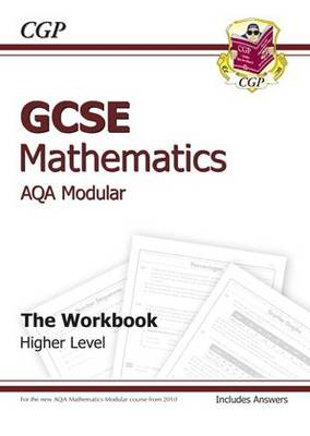 GCSE Maths AQA Workbook (Including Answers) (Paperback)