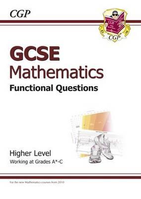 GCSE Maths Functional Question Book - Higher (Paperback)