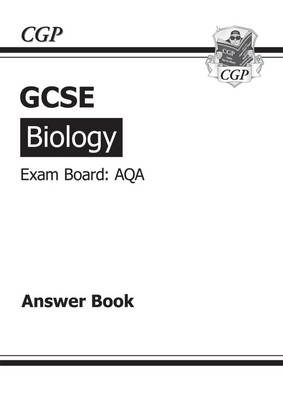 GCSE Biology AQA Answers (for Workbook) (A*-G Course) (Paperback)
