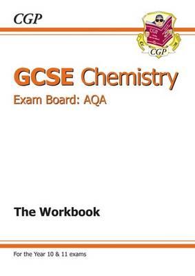 GCSE Chemistry AQA Workbook (A*-G Course) (Paperback)