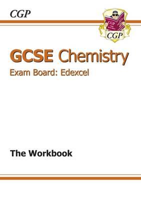 GCSE Chemistry Edexcel Workbook (A*-G Course) (Paperback)