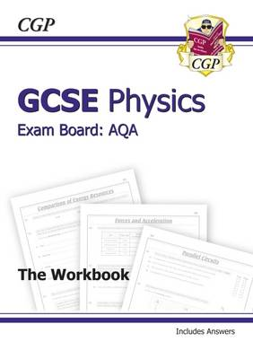 GCSE Physics AQA Workbook Incl Answers - Higher (A*-G Course) (Paperback)