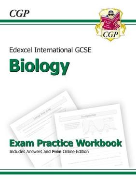 edexcel coursework biology
