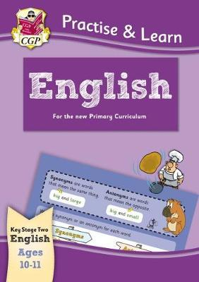 New Practise & Learn: English for Ages 10-11 (Paperback)