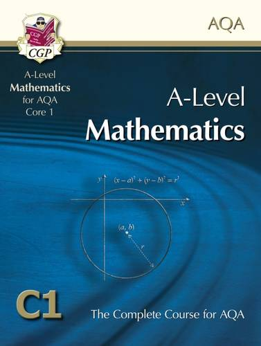 AS/A Level Maths for AQA - Core 1: Student Book (Paperback)