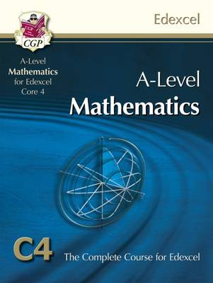 AS/A Level Maths for Edexcel - Core 4: Student Book (Paperback)