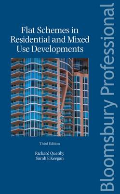 Flat Schemes in Residential and Mixed Use Developments