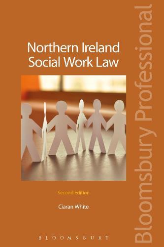 Northern Ireland Social Work Law (Paperback)