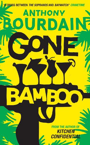 Gone Bamboo (Paperback)