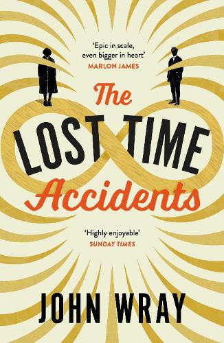The Lost Time Accidents (Paperback)