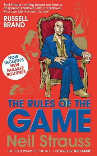 The Rules of the Game (Paperback)