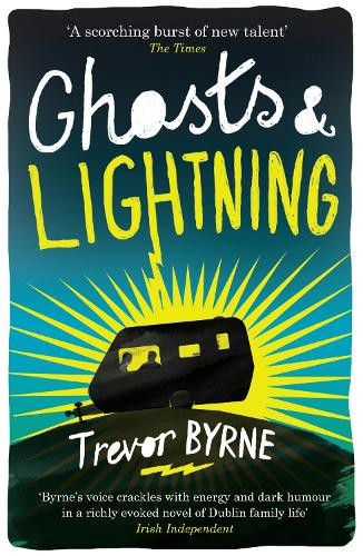 Ghosts and Lightning (Paperback)