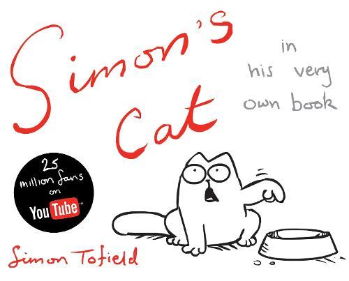 Simon's Cat (Hardback)
