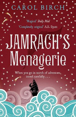 Jamrach's Menagerie (Paperback)