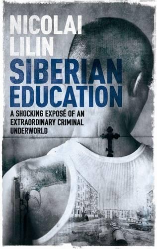 Siberian Education (Paperback)