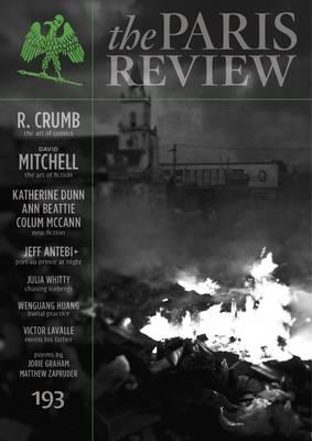 The Paris Review - The Paris Review Issue 193 (Paperback)