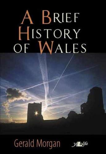 Brief History of Wales, A (Paperback)