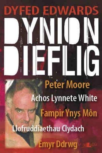 Dynion Dieflig (Paperback)
