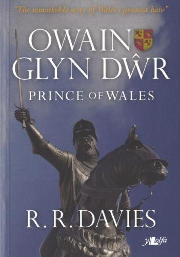 Owain Glyn Dwr - Prince of Wales (Paperback)