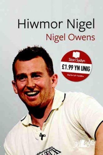 Stori Sydyn: Hiwmor Nigel (Paperback)