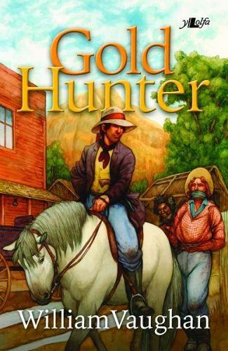 Gold Hunter (Paperback)